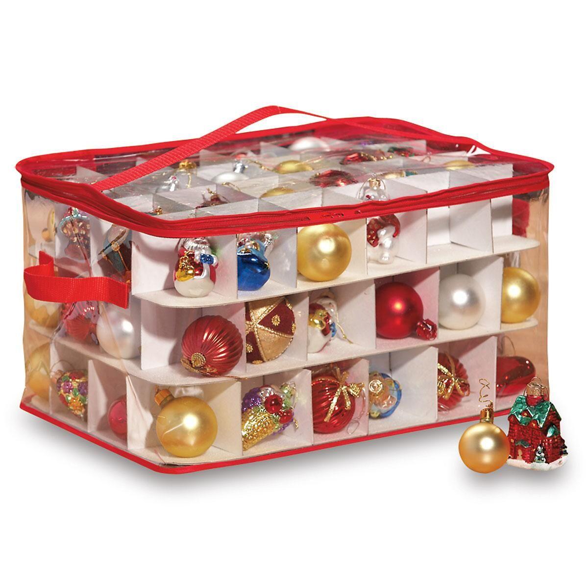 Ornament Storage