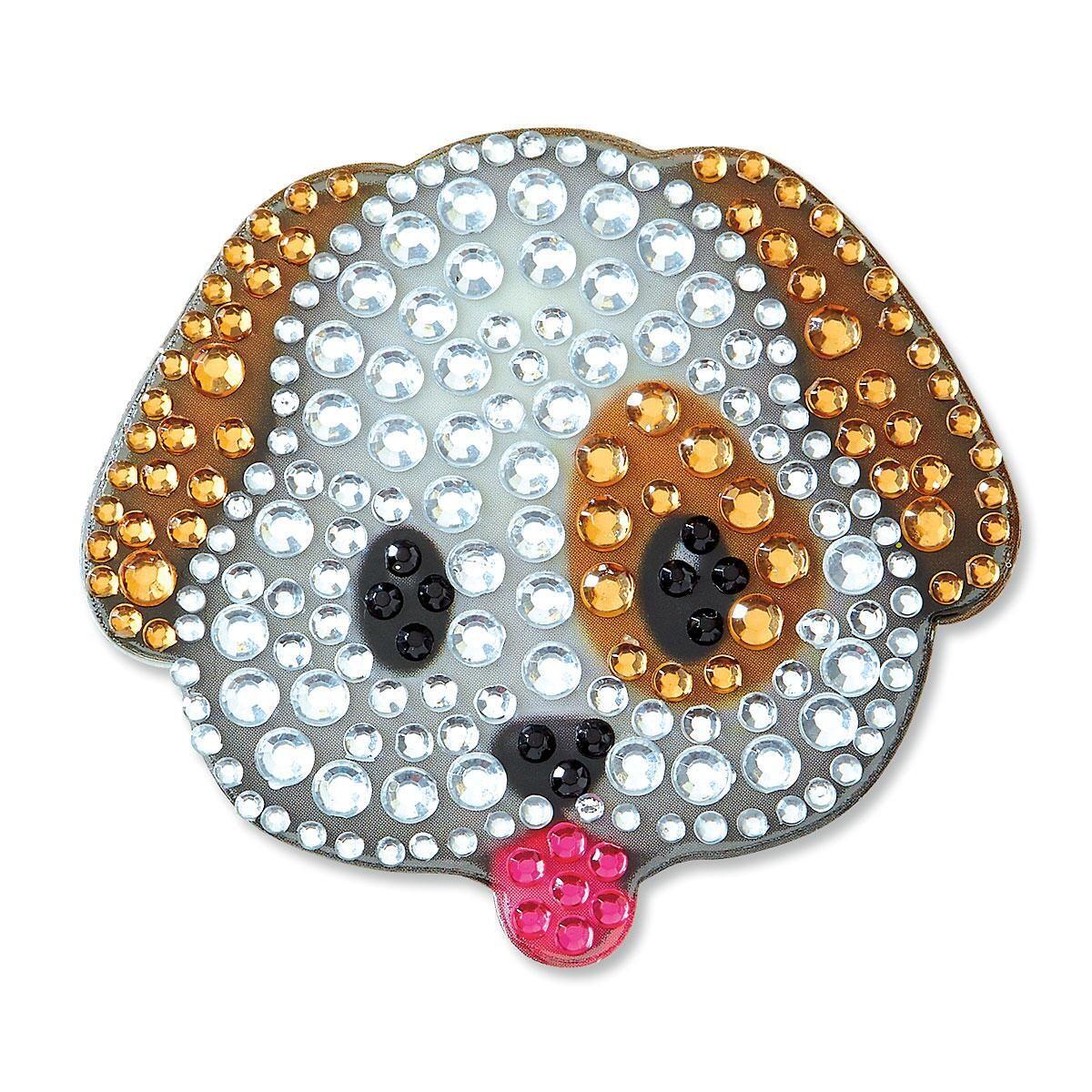 Puppy StickerBean™