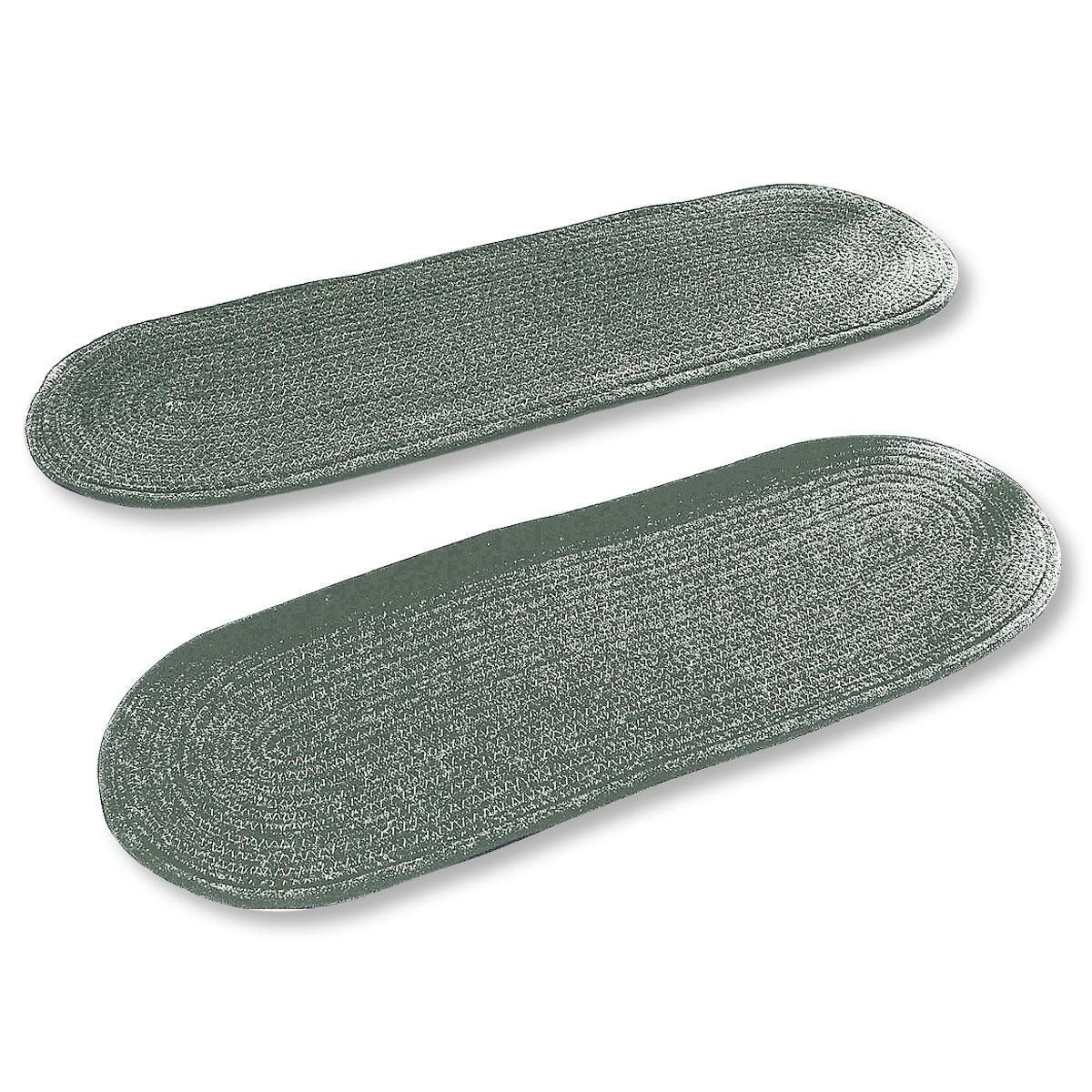 Slip-Resistant Stair Treads