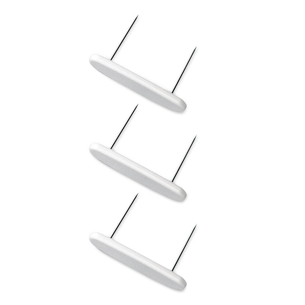 8 Bedskirt Pins