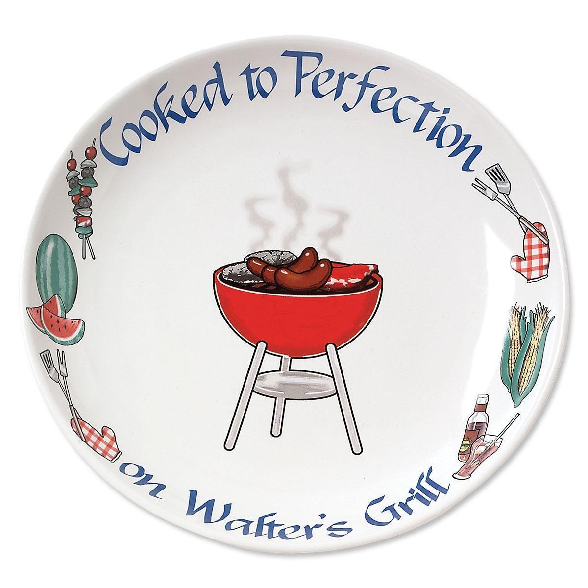 Perfect BBQ Platter
