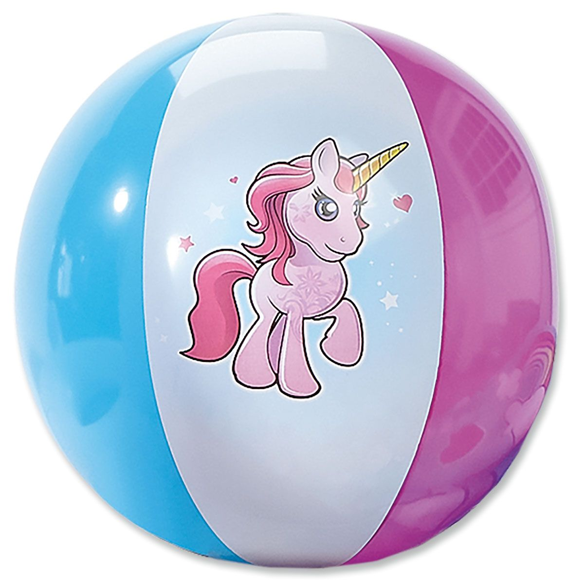 Unicorn Beach Ball
