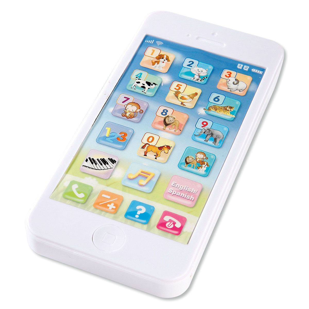 Pretend Play Smart Phone
