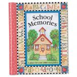 Schoolhouse Memories Scrapbook