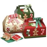 Holiday Fun Treat Boxes