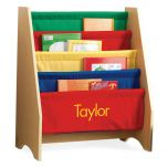 Soft Canvas Sling Shelf-Primary-811532
