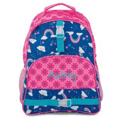 Personalized Rainbow Backpack by Stephen Joseph® bea416a82a032