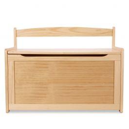 Honey-Finish Toybox by Melissa & Doug®