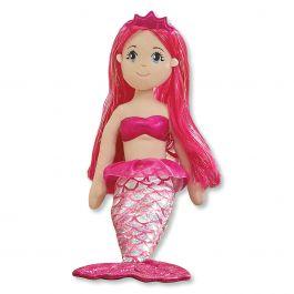 Garnet Shimmer Mermaid by Aurora® World
