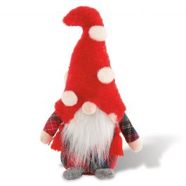 Red Hat Christmas Gnome sitters