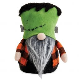 Frankie Halloween Gnome
