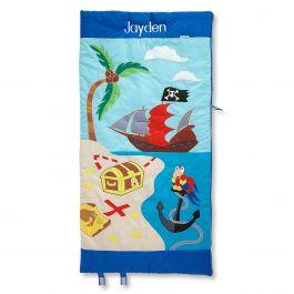 Pirate Sleeping Bag Lillian Vernon
