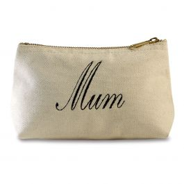 Mum Cosmetic Bag