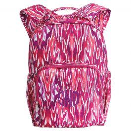 Fuschia Tribal Backpack - Name