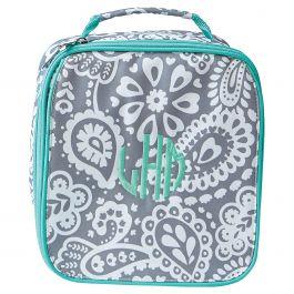 Parker Lunch Bag - Name