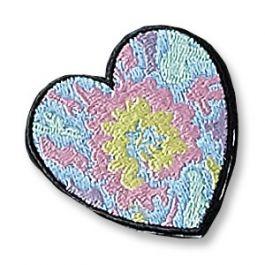 Heart Sticker Patch from Stoney Clover Lane