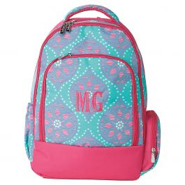 Marlee Backpack - Monogram