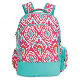 Personalized Beachy Keen Backpack - Name