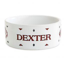 Personalized Dog Bowl - Large