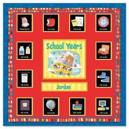 School Years Memory Album Lillian Vernon