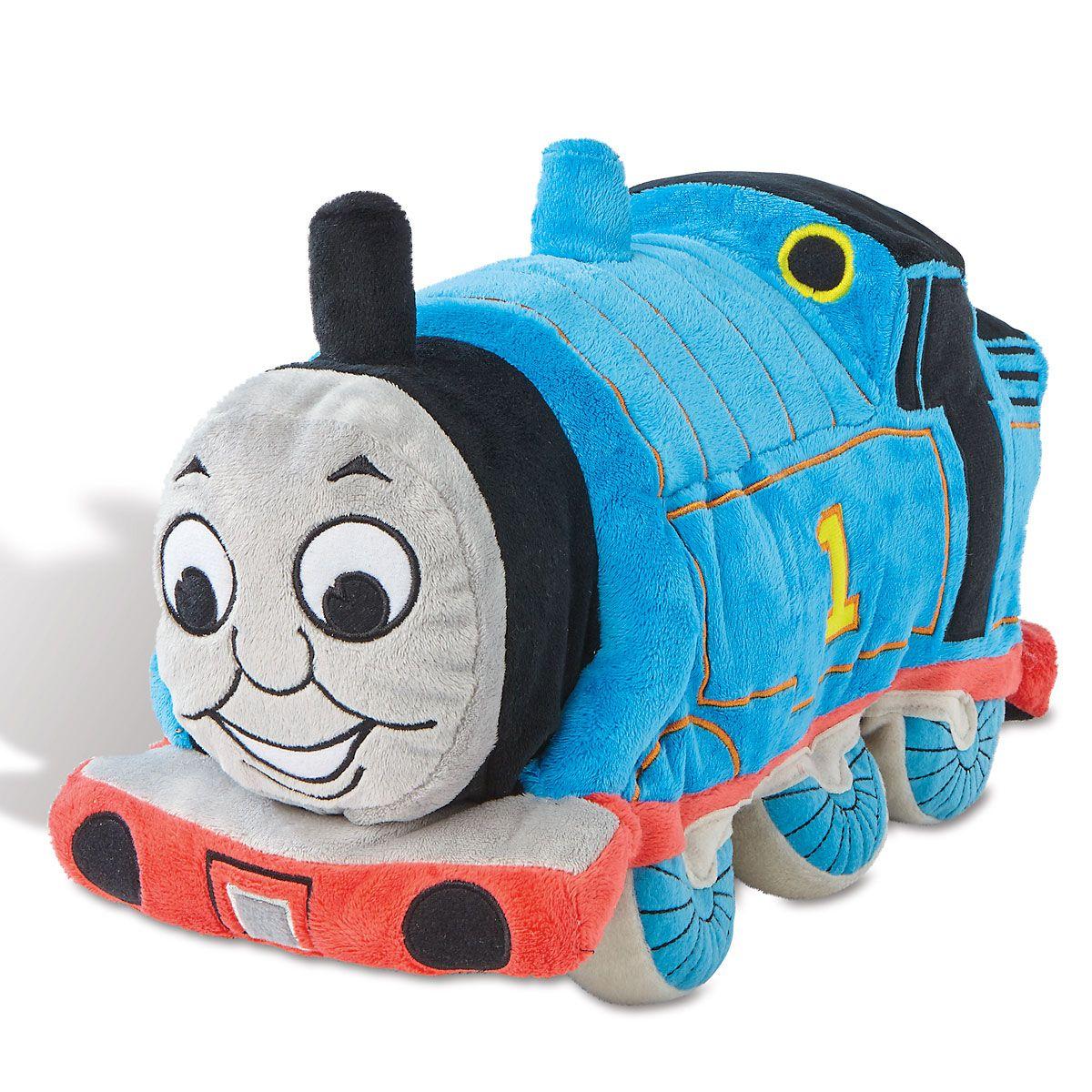 Thomas the Train Cuddle Pillow