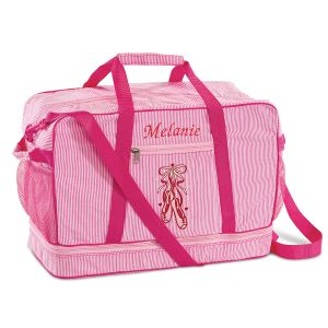 Ballet Duffel Bag