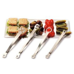 Appetizer Tongs