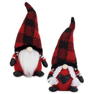 Winter Gnome Sitters