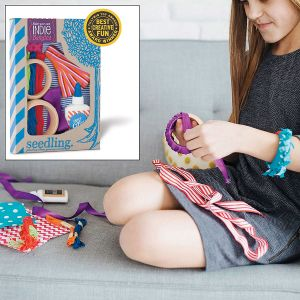 Seedling Make Your Own Indie Bangles Kit