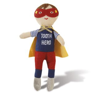 Tooth Fairy Hero Doll