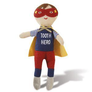 Tooth Fairy Hero Doll