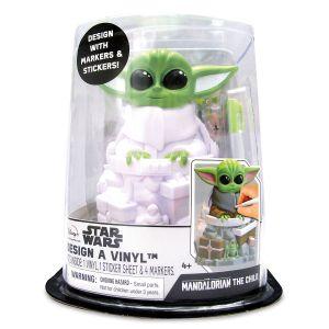 Design-a-Vinyl Star Wars® Mandalorian