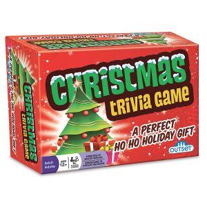 Trivia Christmas Game