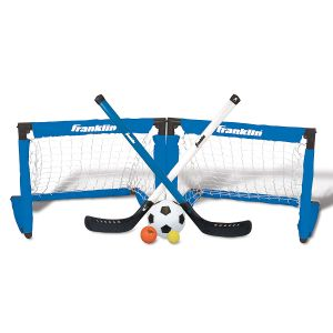 3-in-1 Sports Set