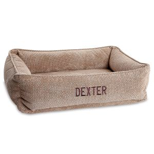 Low Profile Pet Beds by Bowsers Pet Products