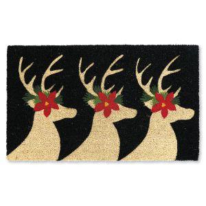 Black Deer Natura Doormat