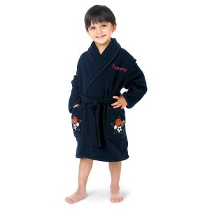 All Sports Robe-Size 6