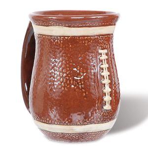 Football Cozy Hand Mug