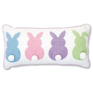 Bunny Bum Pillow