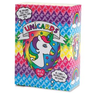 Unicards Unicorn Card Game