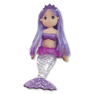 Amethyst Shimmer Mermaid by Aurora® World