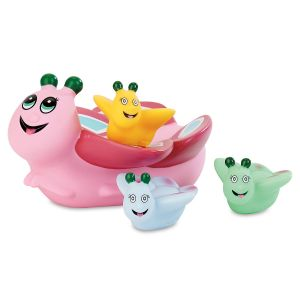 Butterfly Family Tub Toys