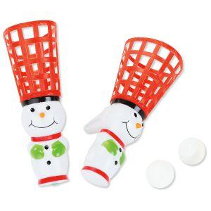 Snowman Pop & Catch