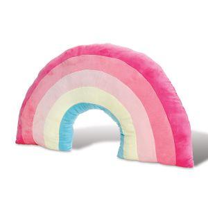 Rainbow Pillow by GUND®