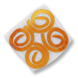 Pineapple Handmade Sliced Soap by My Ocean