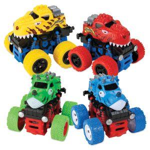 Dinosaur 4x4 Car