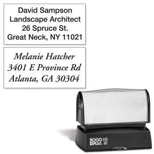 Classic Stamper