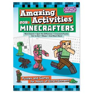 Amazing Activities for Mincrafters