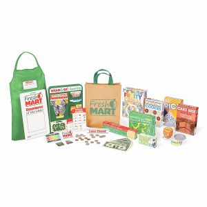 Fresh Mart Grocery Store Accessory Collection by Melissa & Doug®