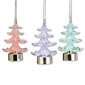 LED Christmas Tree Ornaments